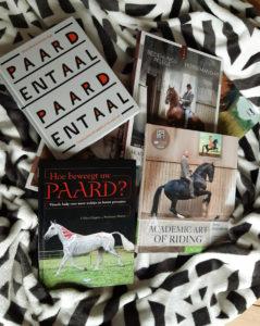 leerzame boeken over paarden